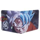 DBZ Bi-Fold Wallet Super