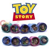 Toy Story Self Ink Stamps Set for 10