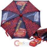 Disney Pixar Cars Mcqueen Kids Umbrella