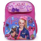 Jojo School Backpack 12in Pop Out