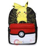 Pokemon Backpack Pokeball