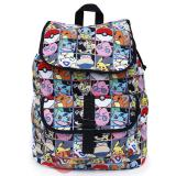 Pokemon Rucksack Backpack