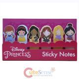 Disney Princess Sticky Note