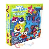 Baby Shark Fishing Game Let's Go Hunt!