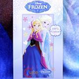 Disney Frozen Beach Towel Elsa Anna Bath Towel