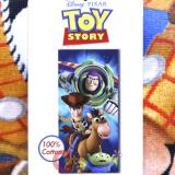 Disney Toy Story Woody Cotton Beach, Bath Towel