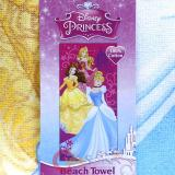 Diseny Princess  Cotton Beach Towl  Bath Towel -Fairy Tale