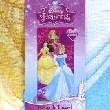 Diseny Princess  Cotton Beach Towl  Bath Towel -Fairy Tale