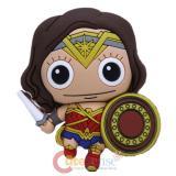 DC Comic Wonder Woman 3D Foam Magnet