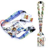 Toy Story Lanyard  ID Holder