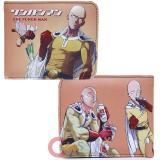 One Punch Bi Fold Wallet