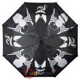 Marvel Vemom Liquid Reactive Umbrella