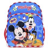 Disney Mickey Mouse Toddler Backpack 10in Bag