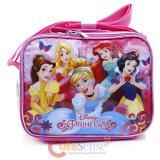 Disney Princess School Lunch Bag
