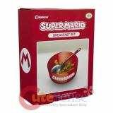 Super Mario Breakfast Set