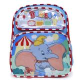 "Disney Dumbo School Backpack  12"" Bag"