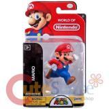 World of Nintendo Super Mario 2.5-Inch Mini Figure