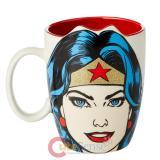 Wonder Woman Sculpted Mug
