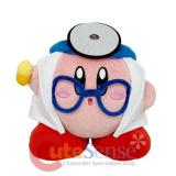 Nintendo Kirby Plush Doll Doctor