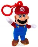 Super Mario Plush Doll Hanger