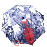 Marvel Deadpool Umbrella