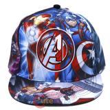 Marvel Avengers Snapback Hat