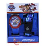Paw Patrol Wrist Watch Box