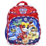 "Nickelodeon Paw Patrol 10"" School Backpack Toddler Bag Action"