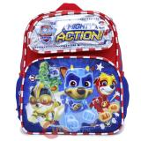 "Paw Patrol  Medium School Backpack 12"" Boys Bag - Team Pups"
