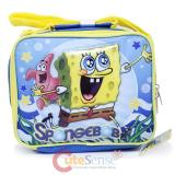 Spongebob School Lunch Bag Insulated Snack Bag