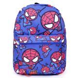 Marvel Spiderman Backpack AOP Kawaii