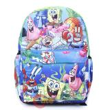Spongebob Backpack AOP