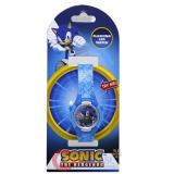 Sonic Wrist Watch Light Up