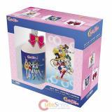 Sailormoon Mug Gift Set
