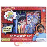 Ryans World Stationery Gift Set