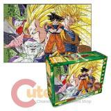 Dragon Ball Jigsaw Puzzle 150pc