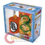 Dragon Ball Z Mug 3pc Set