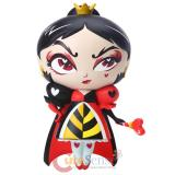 Miss Mindy Vinyl - Queen of Hearts