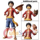 One Piece Grandista Luffy