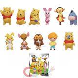 Winnie the Pooh 3D Foam Figural Key Ring *Mystery Blind Bag *