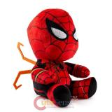 Marvel Iron Spider Spiderman Hugme Plush Doll