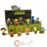 Kidrobot Simpsons Mini Series Treehouse