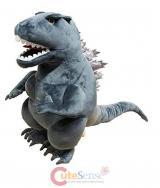 Godzilla Jumbo Plush 30in