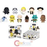Star Wars  Plush  Key Ring *Mystery Blind Bag *
