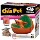 Chia Star Wars The Mandalorian The Child Chia Pet