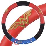 DC Wonder Woman Auto Car Steering Wheel Cover