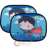 DC Superman Chibi Side Shade