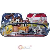 Looney Tunes  Front Window Sun Shade Auto Windshield