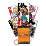 Dragonball Super Playing Cards