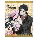 Black Butler Thorw Blanket